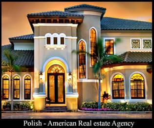 polish american real estate agency
